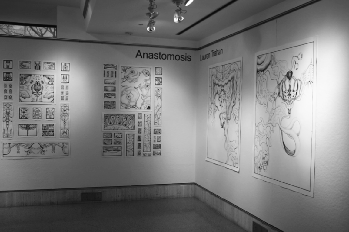New Exhibits Come to Ildiko Butler Gallery