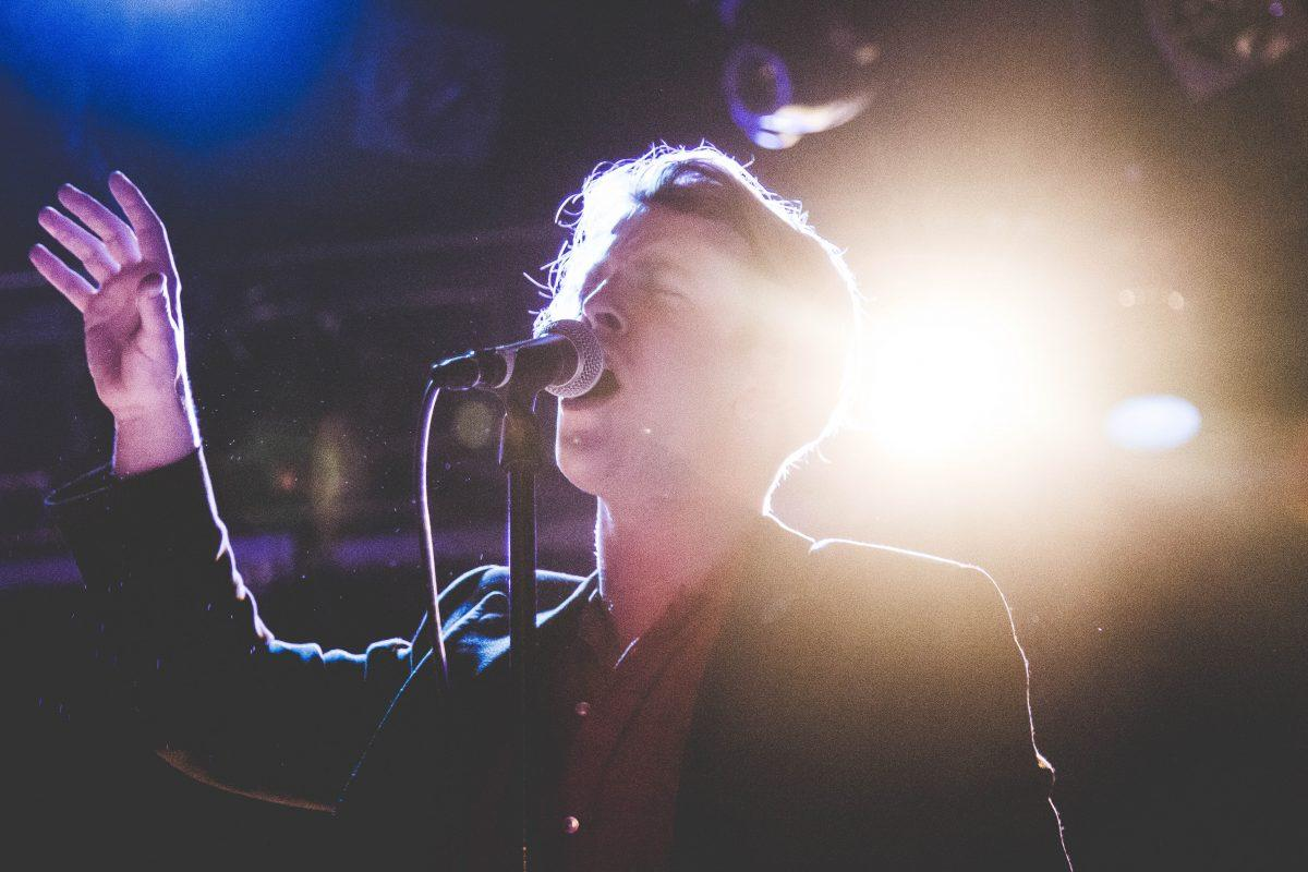 Tom Odell at Music Hall of Williamsburg