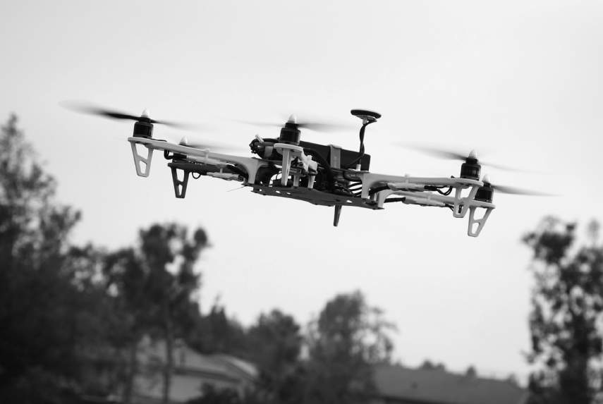 The expansion of the U.S. military's drone program has led to the loss of too many innocent lives. (PHOTO COURTESY OF RICHARD UNTEN VIA FLICKR)
