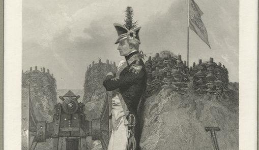 "Library's New Exhibit Reflects City's ""Hamilton"" Obsession"