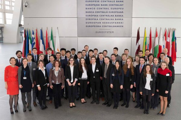 Fordham University will celebrate International Education Week. (COURTESY OF EUROPEAN CENTRAL BANK/FLICKR)