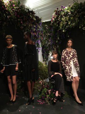 Photo Gallery: New York Fashion Week Spring/Summer 2018