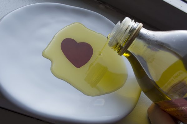 Studies have highlighted the health benefits of using olive oil as an ingredient when cooking as opposed to other options. (KATARINA MARSCHHAUSEN/THE OBSERVER)