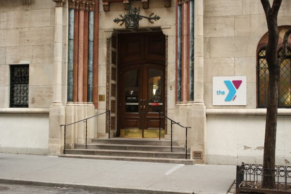 There are many places to go to stay fit on and around campus, including the Westside YMCA on 63rd street. (BROOKE PARRETT/THE OBSERVER)
