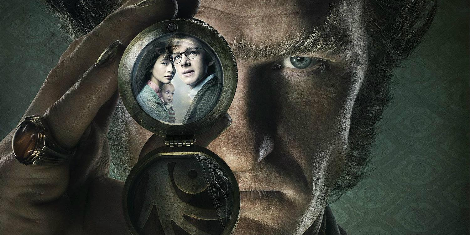 """A Series of Unfortunate Events"" Gets Fortunate Reviews"