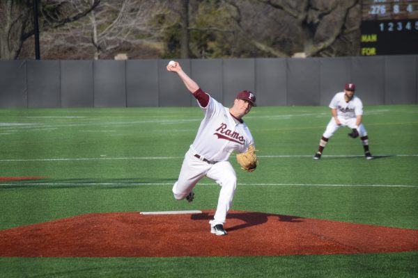 After a rough start, Fordham baseball is hoping to turn things around in the upcoming stretch of the season. (ANDREA GARCIA/THE OBSERVER)