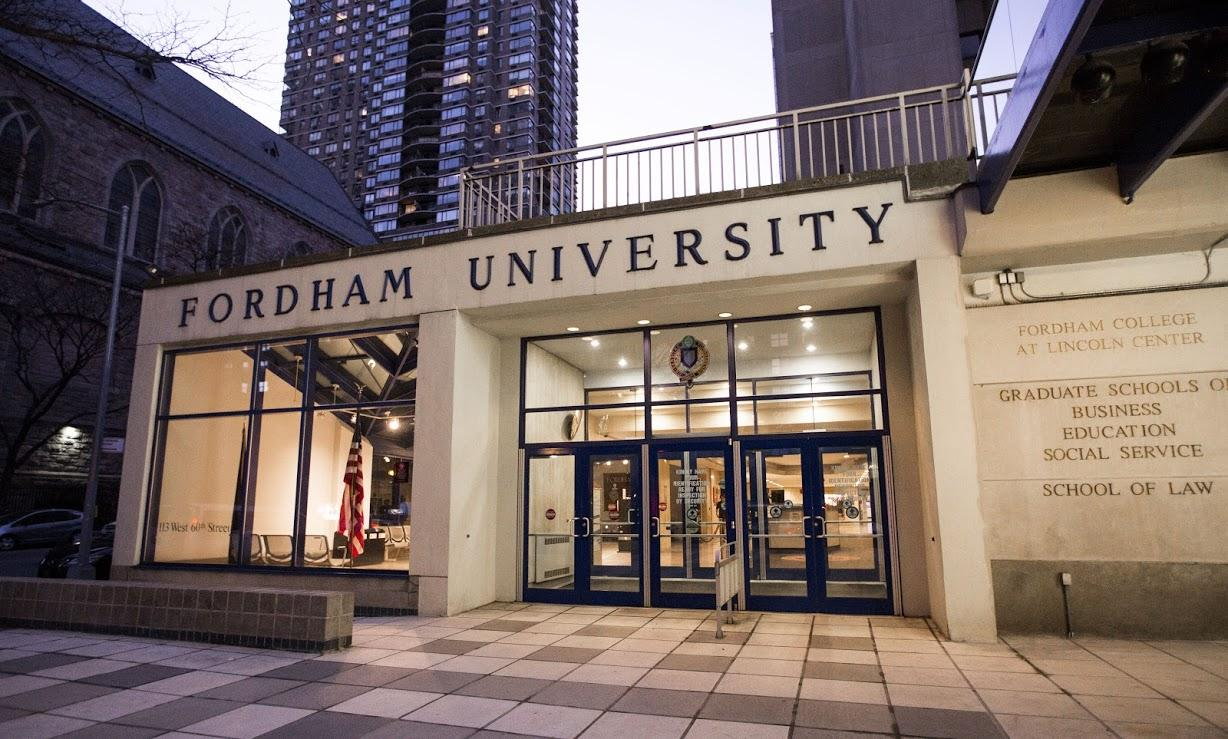 Students Question Fordham's Role in Education Affordability