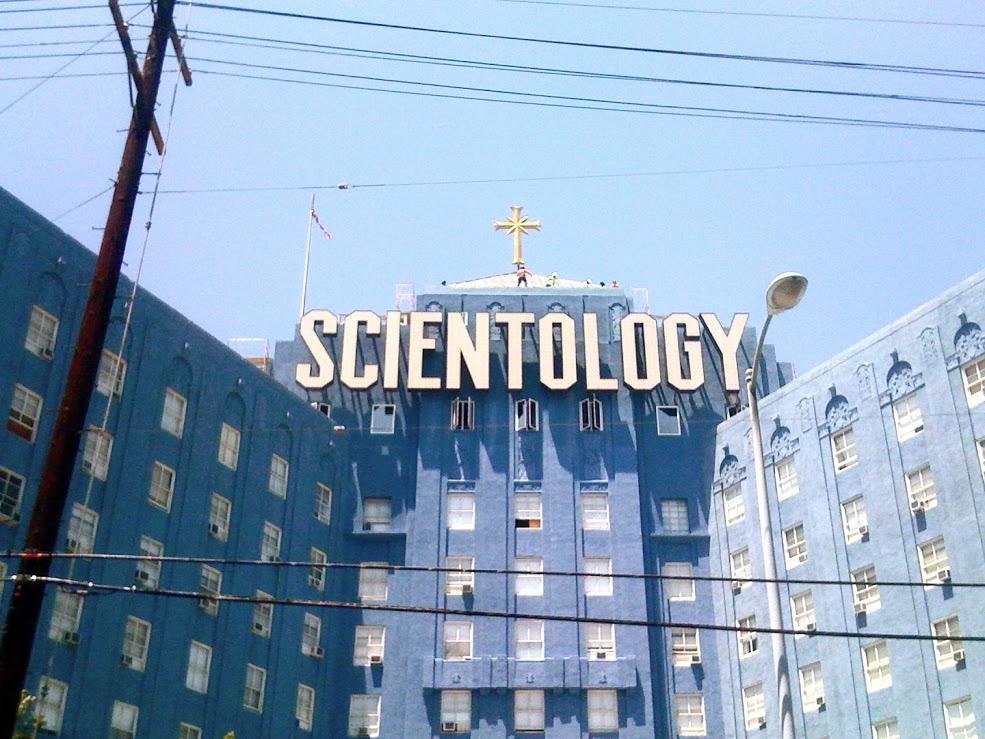 FCLC Students' Adventure in Scientology Testing