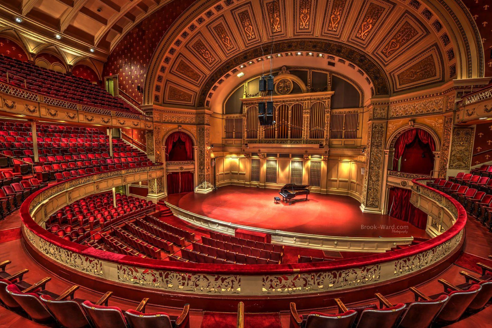 A Fordham Student's Carnegie Hall Dream