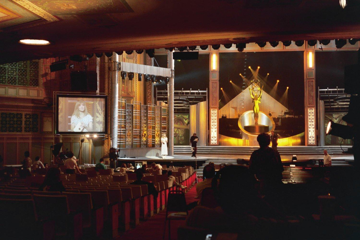The 69th Annual Emmy Awards Ceremony airs on Sunday, Sept. 17 (CREDIT ALAN LIGHT VIA FLICKR)