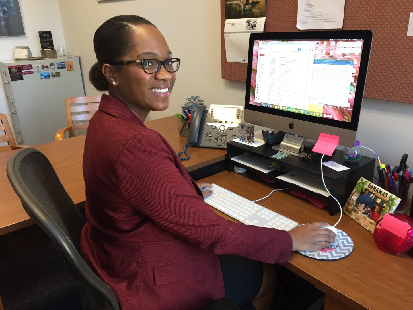 FCLC Welcomes New Assistant Sophomore Dean
