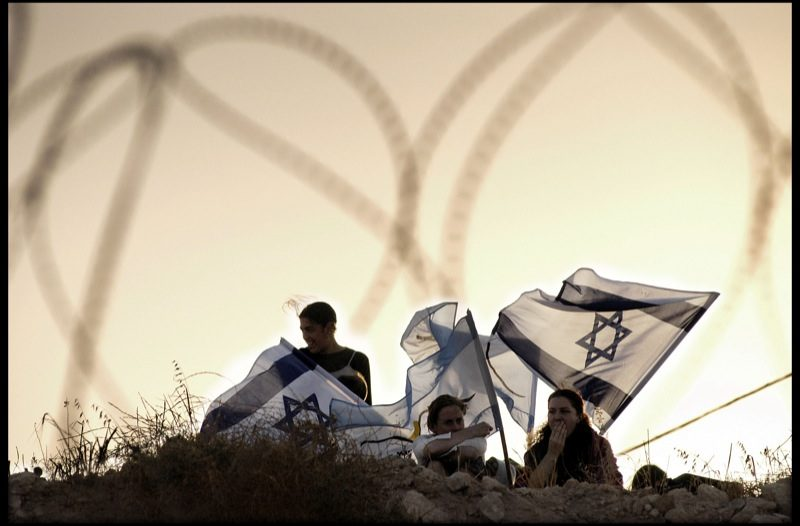 Lecture Series Contextualizes Israeli-Palestinian Conflict