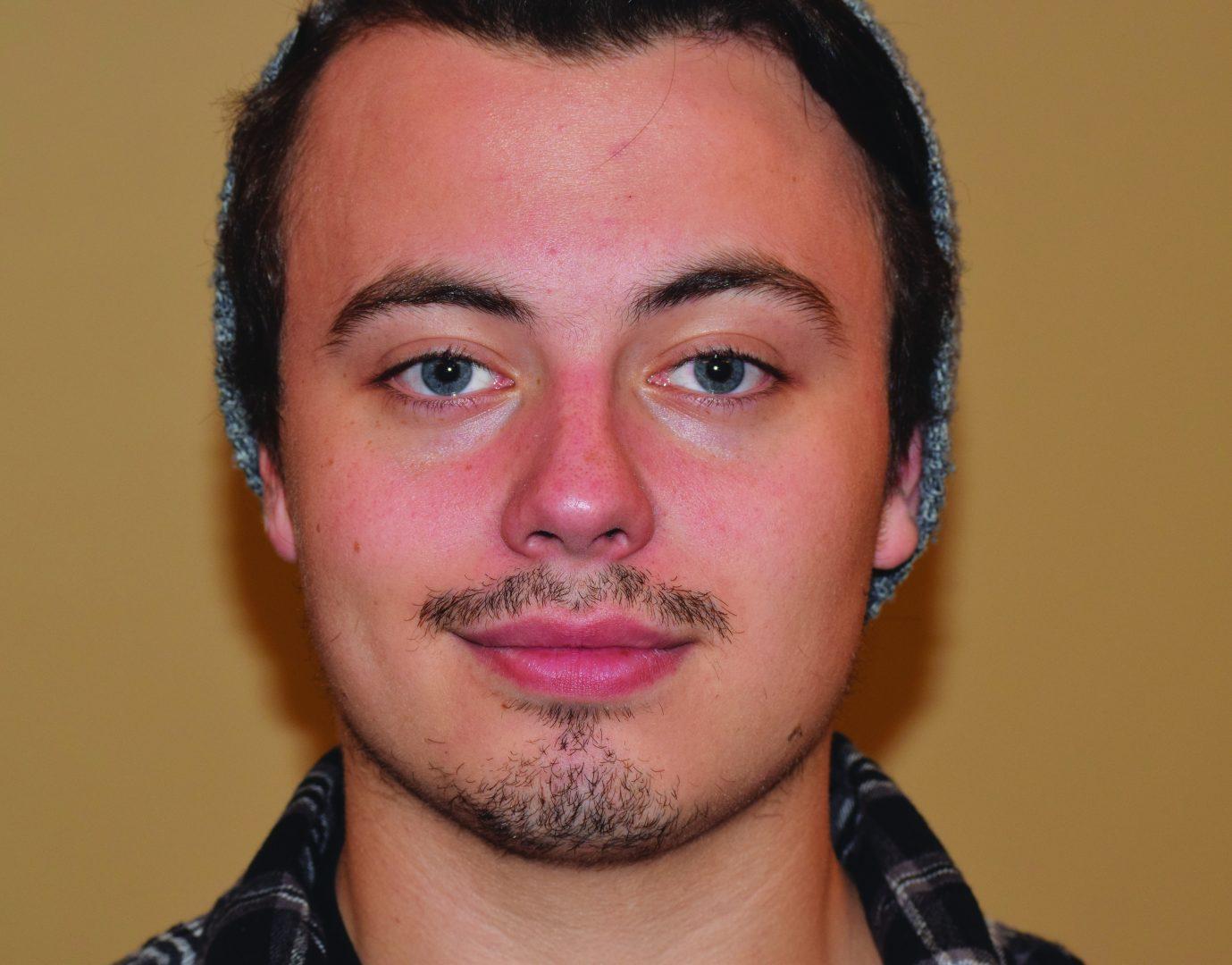 Movember: Moustaches for Men's Health