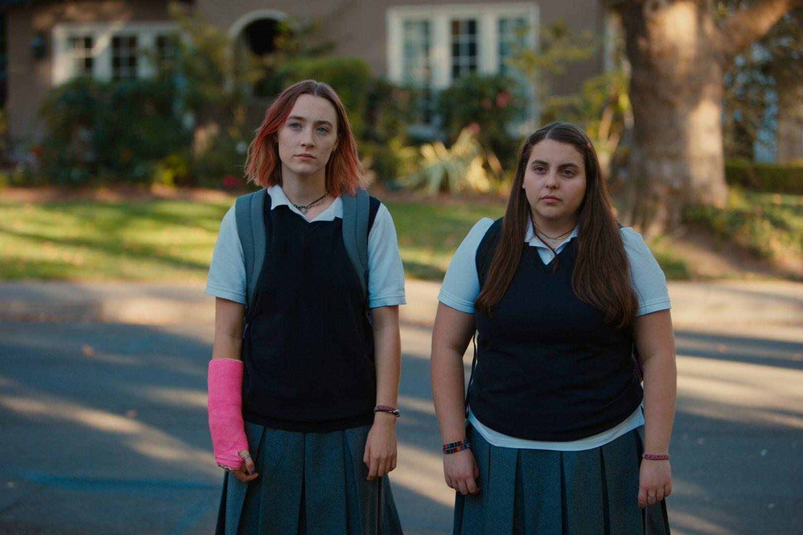 Who is Beanie Feldstein?