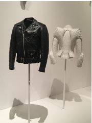Is Fashion Modern? will be at MoMA through January 28.