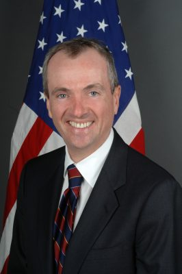 Phil Murphy (D-NJ) won the gubernatorial election this past November. (COURTESY OF WIKIPEDIA COMMONS)