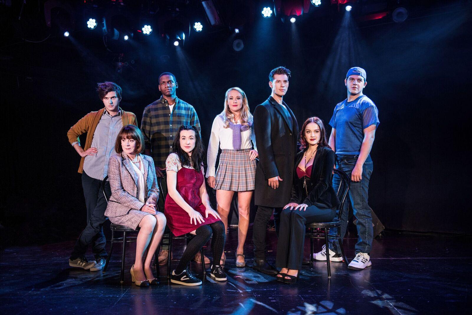 "Review: ""Cruel Intentions: The Musical"""