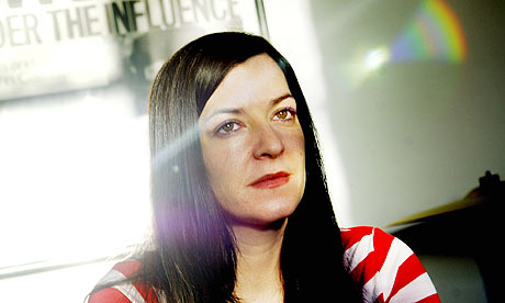 "Lynne Ramsay, director of ""We Need to Talk About Kevin"" (2011) and ""You Were Never Really Here"" (2018) (CRAIG DUFFY VIA FLICKR)"