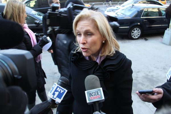 Senator+Kirsten+Gillibrand+%28D-NY%29+is+a+prominent+voice+in+the+%22accusatory+politics%22+debate.+%28ANDREW+DALLOS+VIA+FLICKR%29