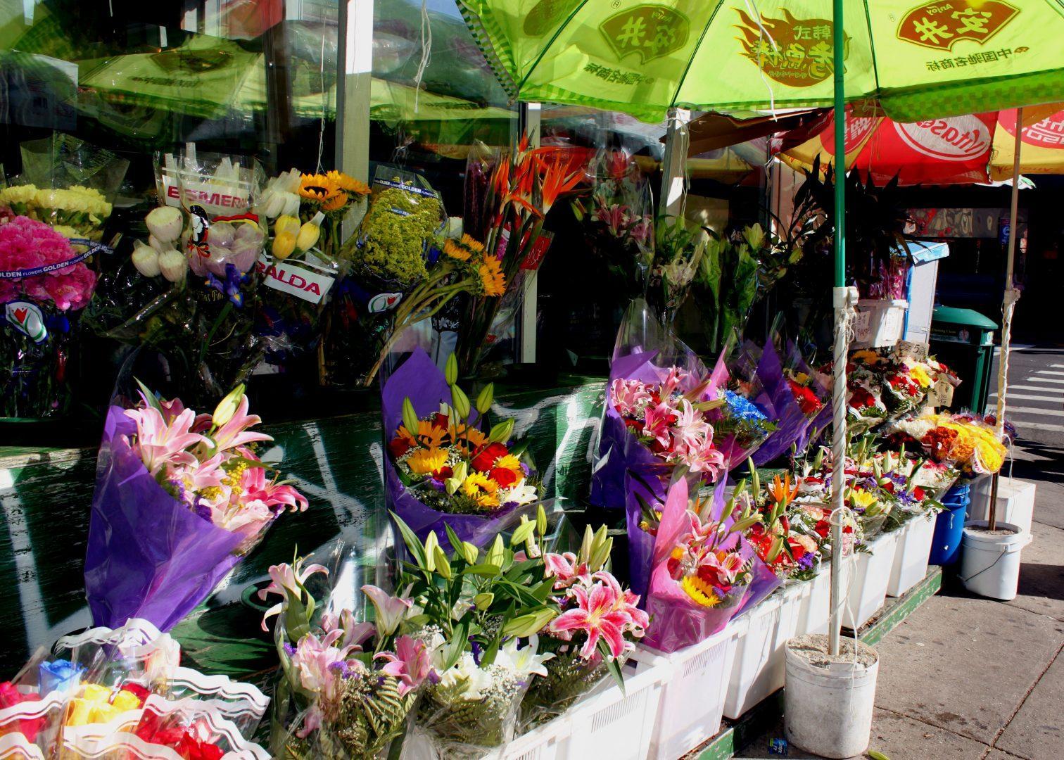 Celebrate Valentine's Day past February 14! (Courtesy of Prayitno Hadinata via Flickr