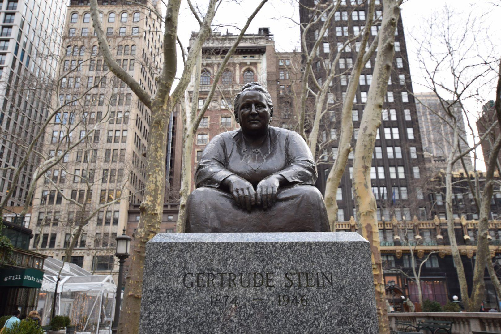 Celebrate Women's History Month in NYC