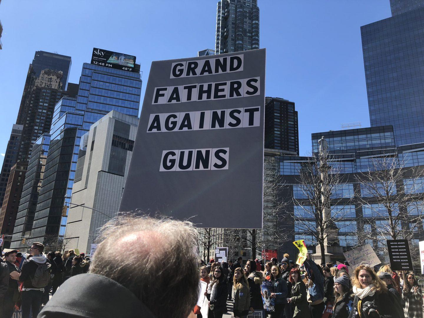 Photo Gallery: March For Our Lives in New York