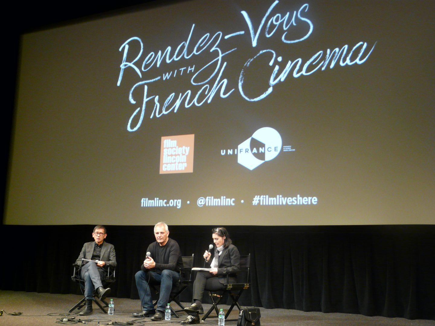 Film Lives Here: Rendez-Vous with French Cinema 2018