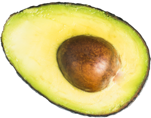 Avocados+are+excellent+sources+of+plant-derived%2C+monounsaturated+fats.+