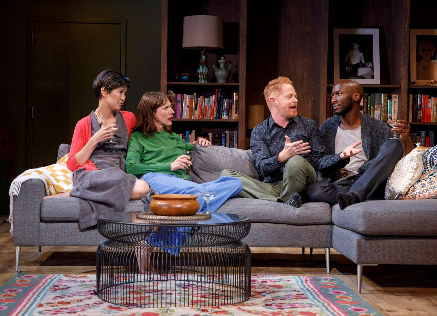 "Review: ""Log Cabin,"" and the Wilderness of LGBTQ Equality"