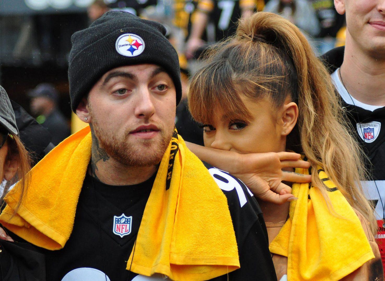 Mac Miller's Death Is Not Ariana Grande's Fault