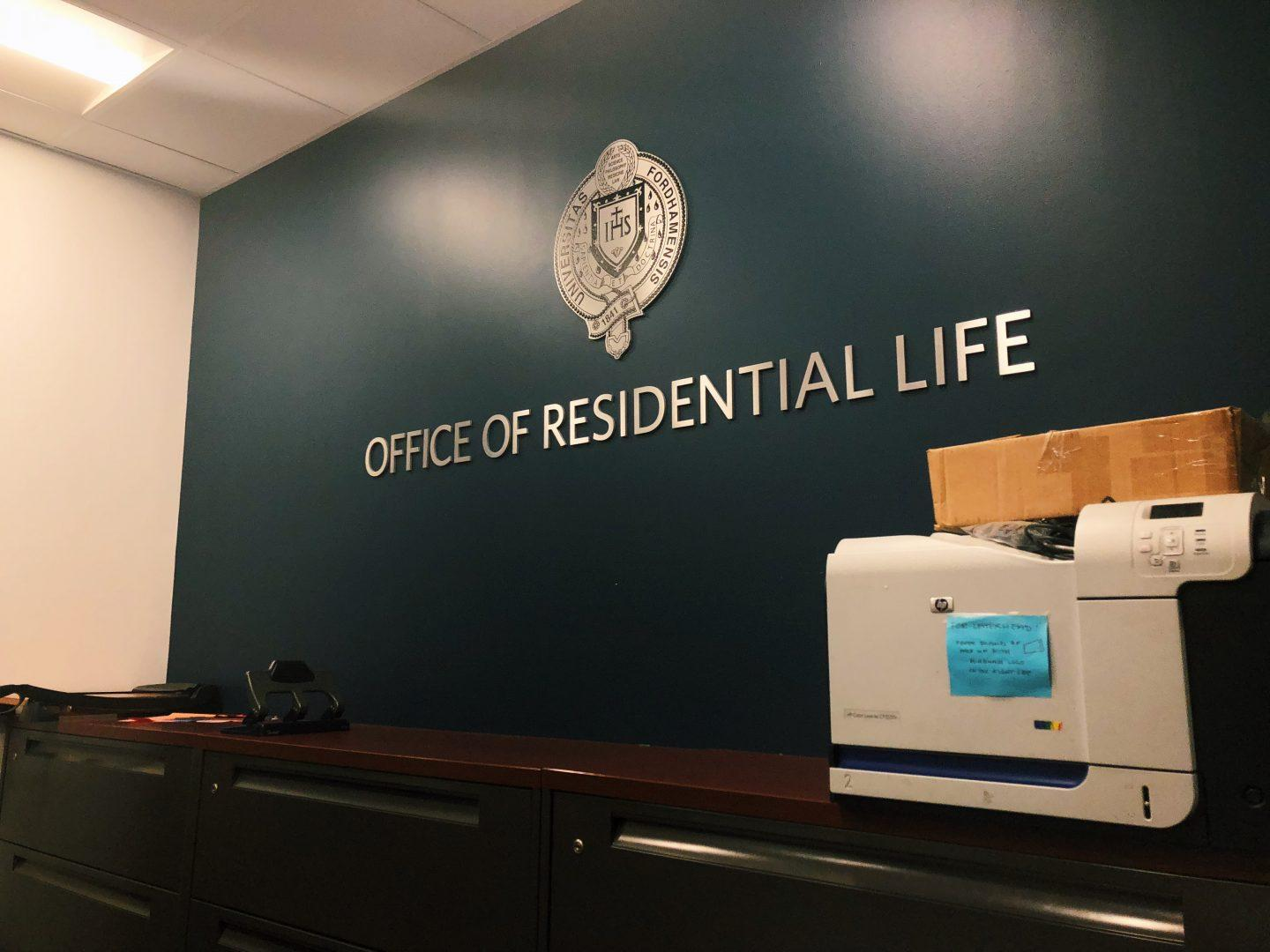 ResLife Blocks Most Guest Policy Provisions