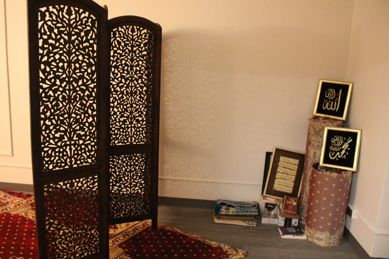 Muslim Community At Fordham Finds New Prayer Space