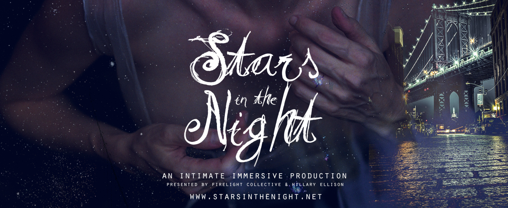 """Stars in the Night"" Comes to NYC"