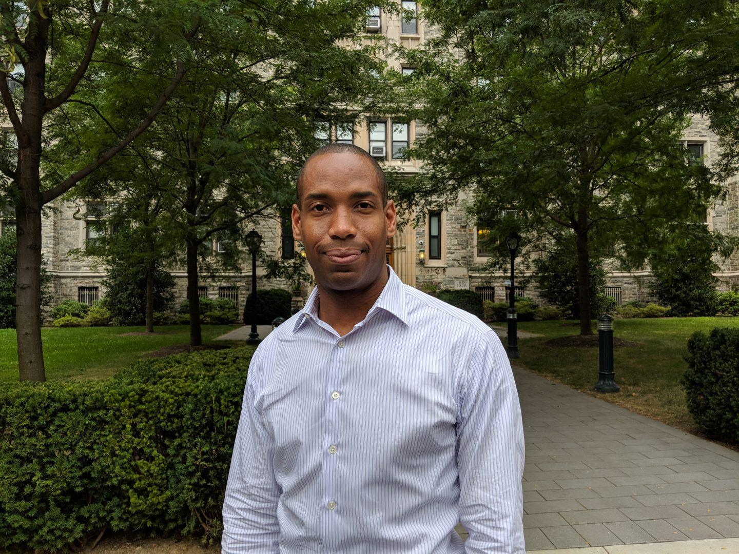 Fordham Welcomes New Title IX Coordinator