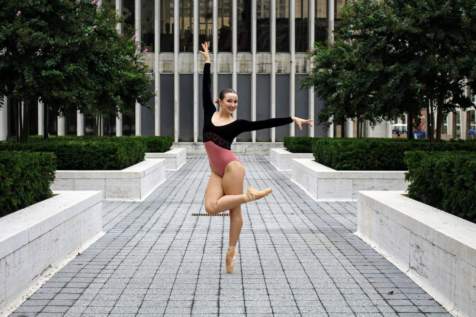 The Fall Gala previews the NYCB's upcoming season (CELIA PATTERSON/THE OBSERVER).