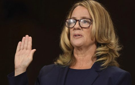 What Followed Christine Blasey Ford's Historic Testimony