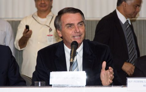 The Rise of a Tyrant: Start Caring About Bolsonaro