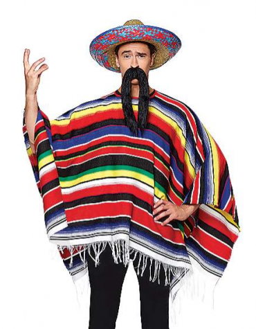 "Halloween Retrospective: Why You Still Can't Dress as ""Mexican"""