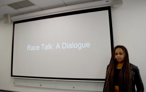 Race Talk Fosters the Uncomfortable Conversations the University Needs, Says Organizer