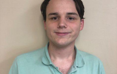 PATRICK RIZZI, Staff Writer