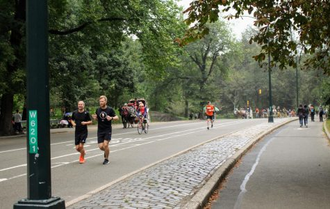 Marathon World Record Shattered in Berlin