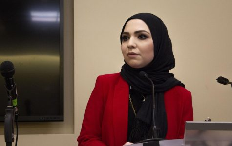 Fordham MSA Invites Advocacy for Justice with Guest Speaker Isra Chaker