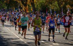 NYC 2018 Marathon