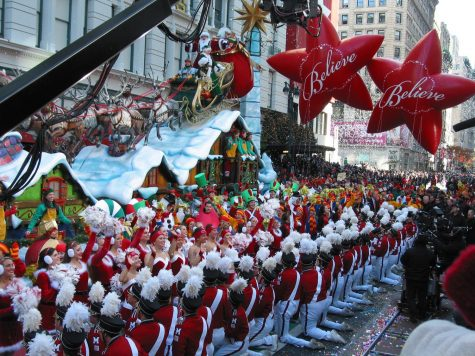 A Beginner's Guide to Surviving the Thanksgiving Day Parade