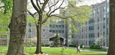 Fordham Hasn't Learned Its Lesson on Trans Rights