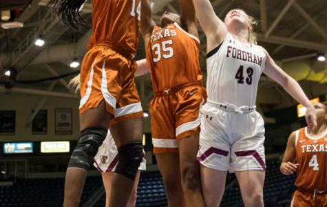Women's Basketball Surprises in Gulf Coast Showcase