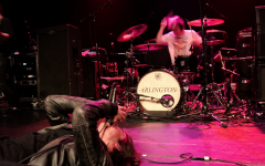 The Faim Takes the Stage at Gramercy Theatre