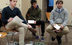 USG Enters Spring Semester with High Hopes