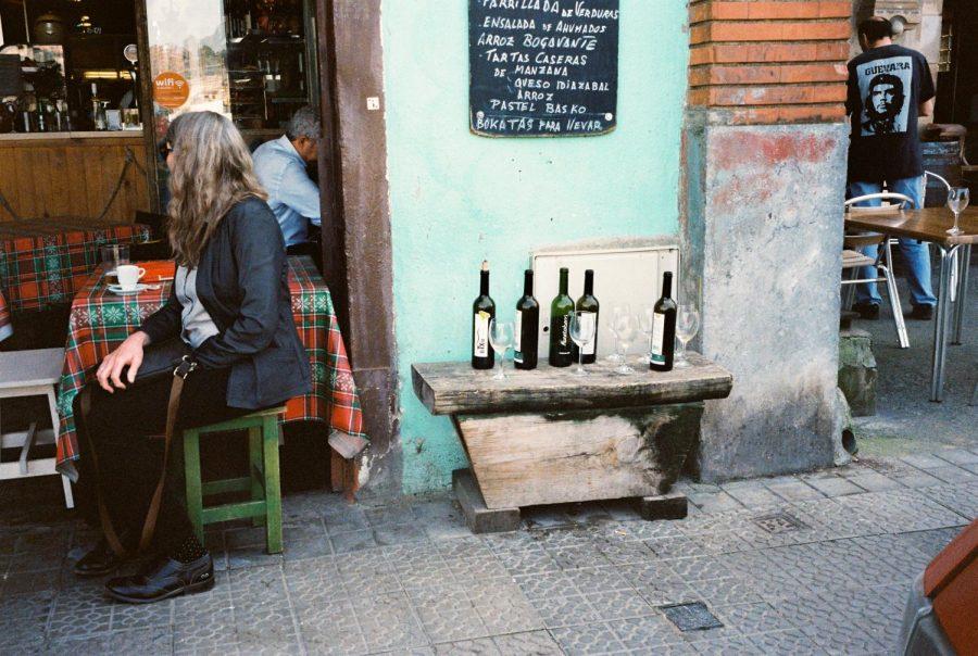 Pleasing Snapshots Of Bilbao Spain The Observer Short Links Chair Design For Home Short Linksinfo