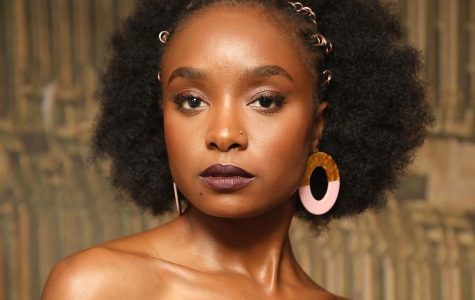A Conversation with Kiki Layne — 'If Beale Street Could Talk'